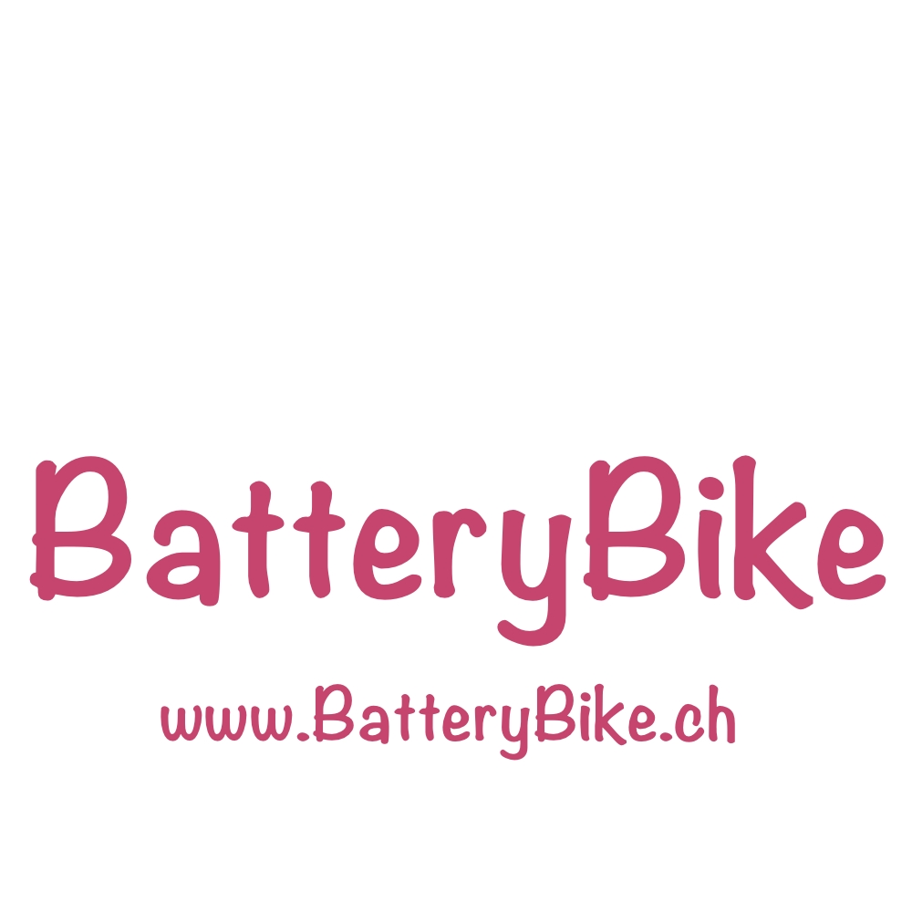 BatteryBike Blog Logo