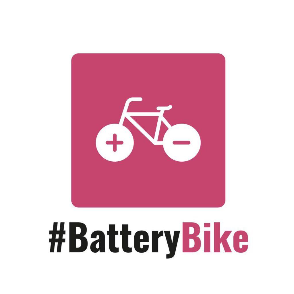 BatteryBike Logo