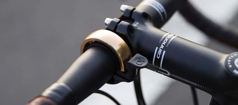 OI – Fahrradklingel 2.0