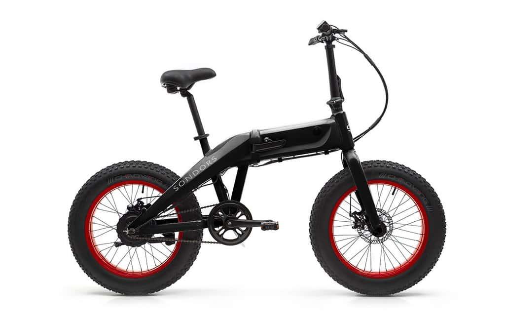 Sondors Fold Bike