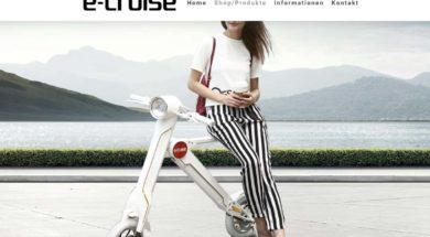 e-Cruise