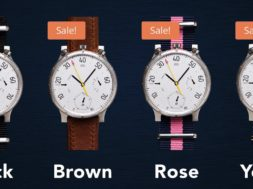 Moskito Watch