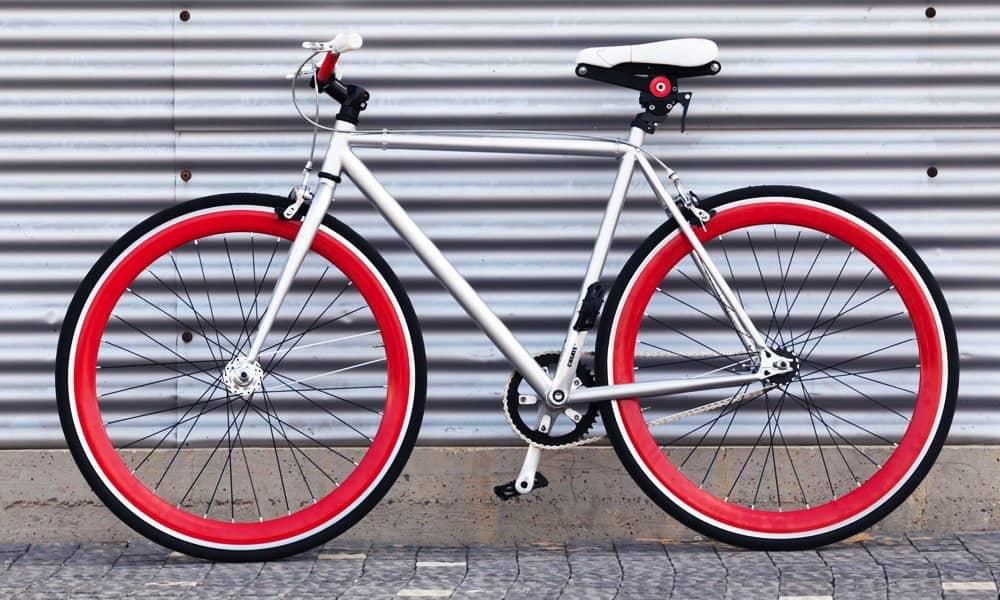 Seatylock Fahrradschloss
